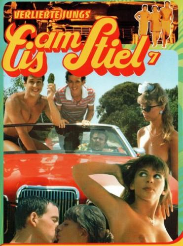 Lemon Popsicle 7 (1987) cover