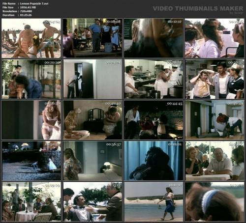 Lemon Popsicle 7 (1987) screencaps