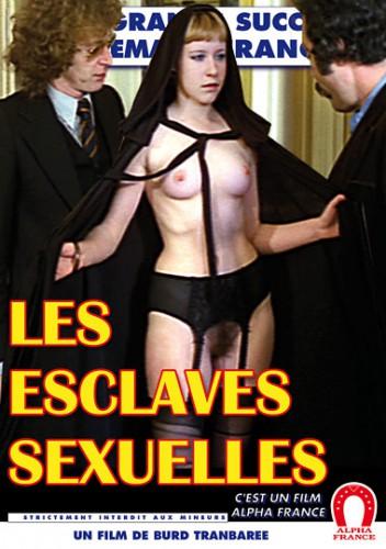 Les Esclaves Sexuelles (1979) cover