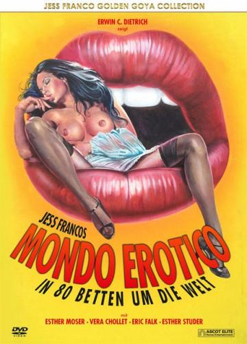 Mondo Erotico (1976) cover