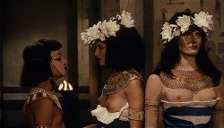 Nefertiti figlia del sole (1995) screenshot 5
