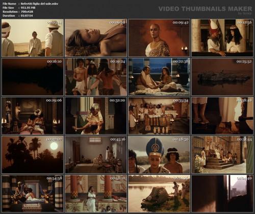 Nefertiti figlia del sole (1995) screencaps