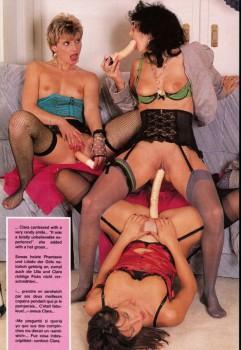 New Cunts 62 (Magazine) screenshot 1