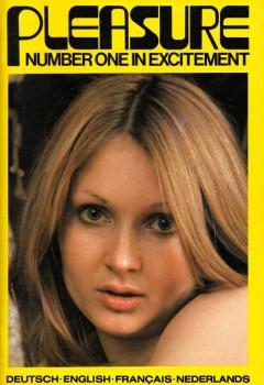 Pleasure 22 (Better Quality) (Magazine) cover