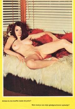 Silwa Sex o'M 04 (International) (Magazine) screenshot 2