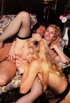 Silwa Sex o'M 10 (International) (Magazine) screenshot 2