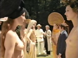 Story of a Love Story (1973) screenshot 3