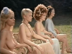 Story of a Love Story (1973) screenshot 4