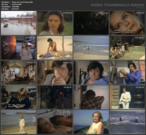 Story of a Love Story (1973) screencaps