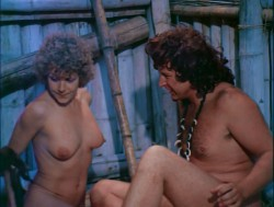 Tarz & Jane, Cheeta & Boy (1975) screenshot 1