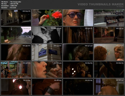 The Image / The Punishment of Anne (XXX Version) (1975) screencaps