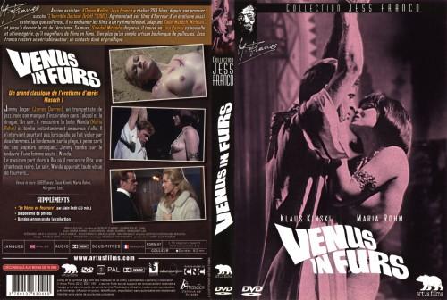 Venus in Furs (1969) cover