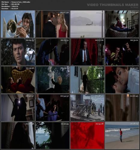 Venus in Furs (1969) screencaps
