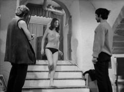 ...und noch nicht sechzehn (1968) screenshot 2