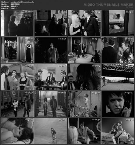 ...und noch nicht sechzehn (1968) screencaps