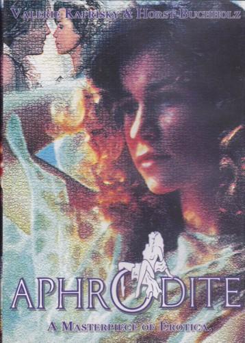 Aphrodite (1982) cover