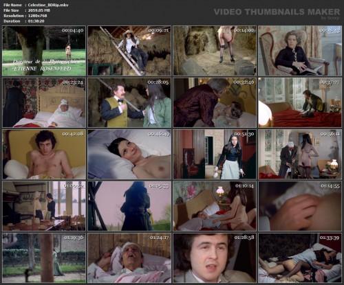 Celestine (BDRip) (1974) screencaps