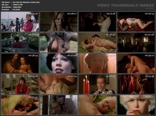 Der Ruf der blonden Gottin (1977) screencaps