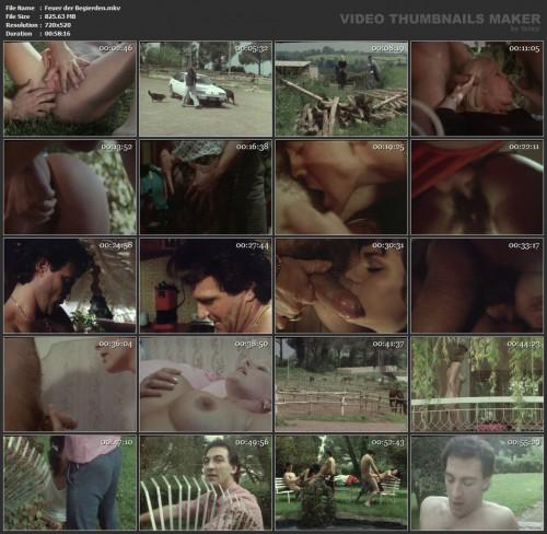 Feuer der Begierden (1986) screencaps
