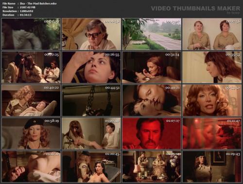 Ilsa - The Mad Butcher (1977) screencaps
