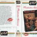 Madame Helene (1981) cover