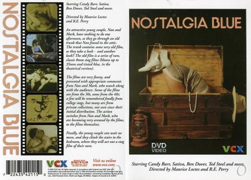 Nostalgia Blue (1982) cover