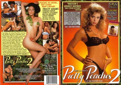 Pretty Peaches 2 (BDRip) (1987) cover