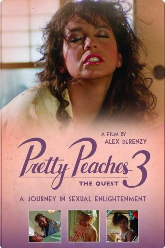Pretty Peaches 3 (BDRip) (1989) cover