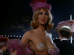 Primitive London (1965) screenshot 1