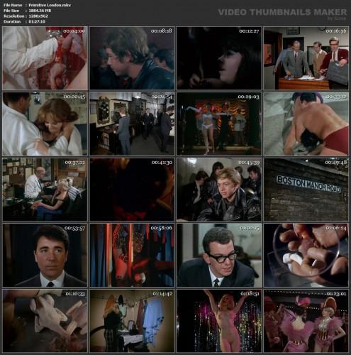 Primitive London (1965) screencaps