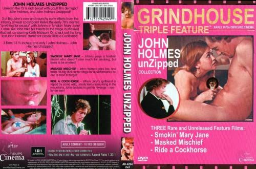 Ride a Cock Horse (1973) cover