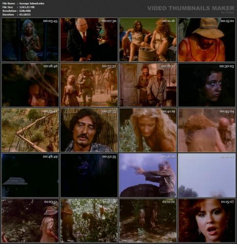 Savage Island (1985) screencaps
