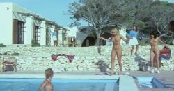 Sechs Schwedinnen auf Ibiza (BDRip) (1981) screenshot 1