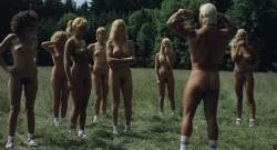 Sechs Schwedinnen im Pensionat (BDRip) (1979) screenshot 4