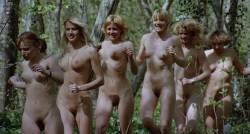 Sechs Schwedinnen von der Tankstelle (BDRip) (1980) screenshot 4
