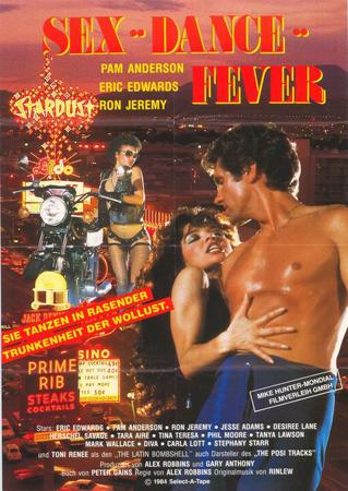 sex dance fever