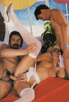 Silwa Sex o'M 22 (International) (Magazine) screenshot 4