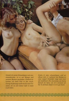 Silwa Sex o'M 25 (Magazine) screenshot 1