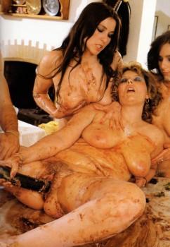 Silwa Sex o'M 34 (International) (Magazine) screenshot 1