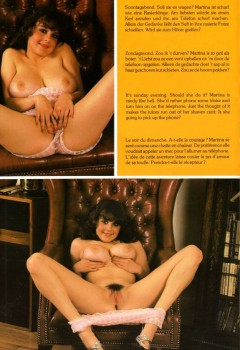 Silwa Sex o'M 34 (International) (Magazine) screenshot 2