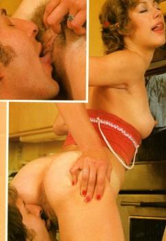 Silwa Sex o'M 42 (International) (Magazine) screenshot 2