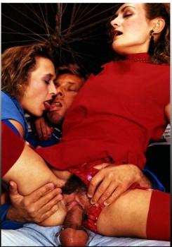 Silwa Sex o'M 86 (International) (Magazines) screenshot 3