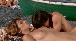 Summer Lovers (Better Quality) (1982) screenshot 2