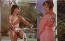 Sylvia im Reich der Wollust (Better Quality) (1977) screenshot 2