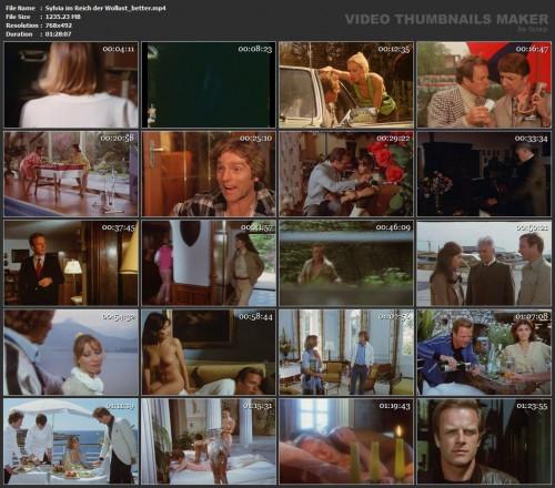 Sylvia im Reich der Wollust (Better Quality) (1977) screencaps