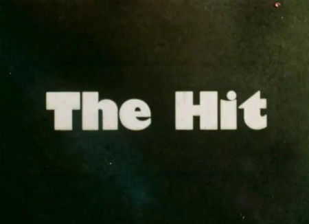The Hit (1975) cover