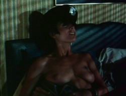 The Naked Cage (Better Quality) (1986) screenshot 1