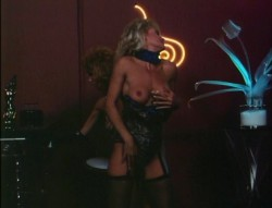 The Naked Cage (Better Quality) (1986) screenshot 2