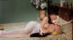The Night Hustlers (1968) screenshot 1