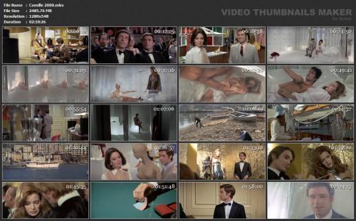 Camille 2000 (1969) screencaps
